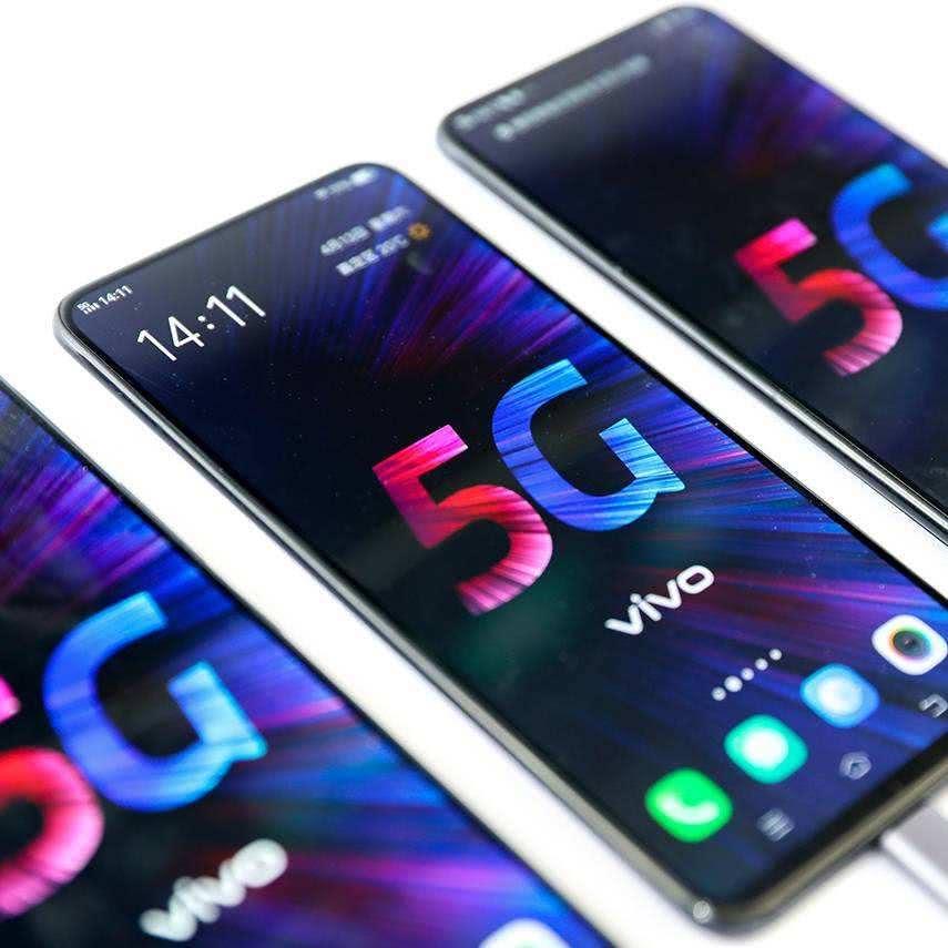 国内首款5G商用手机开启预订,售价公布似乎可以接受!