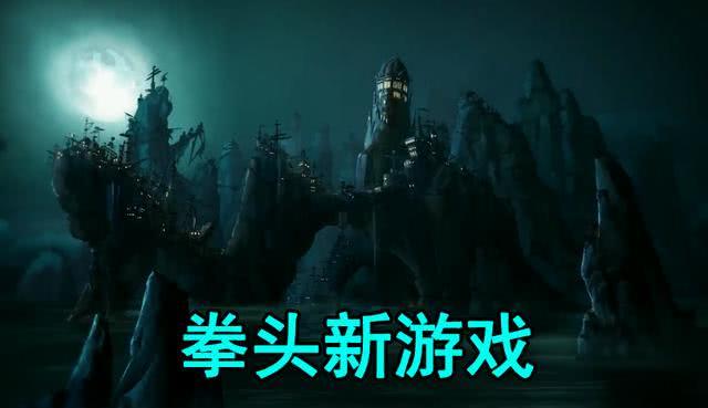 英雄联盟将公布新游戏一款可以探索瓦罗兰大陆RPG!