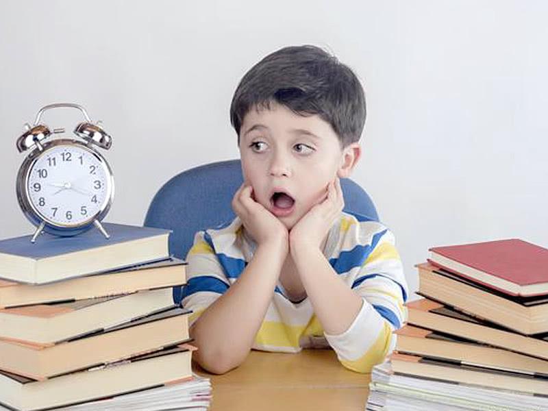 孩子成功的教育从好习惯开始,父母要培养孩子有始有终,专心致志