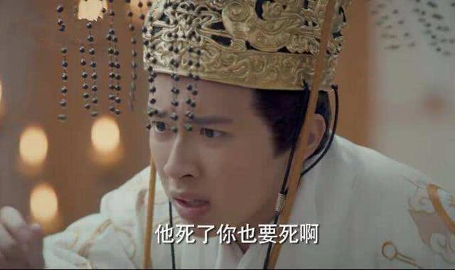 此人5岁称王,八岁拜相,十岁生辰时,皇帝给一杯毒酒说:赐死吧