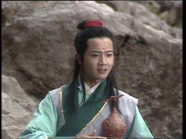 盘点《封神演义》中投奔西方教的8位阐教仙人,其中有两人成了佛
