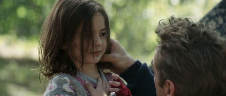 扎心,《复联4》钢铁侠牺牲后,他的女儿或将告别漫威