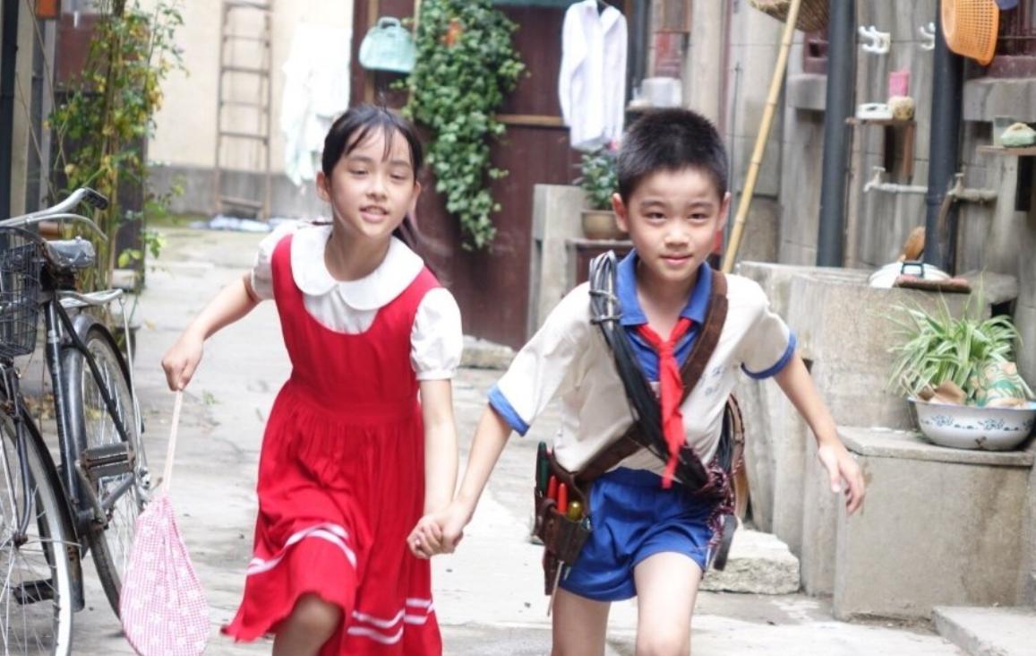 我和我的祖国:一句话触动小演员东东,哭到无法出戏,徐峥也动容