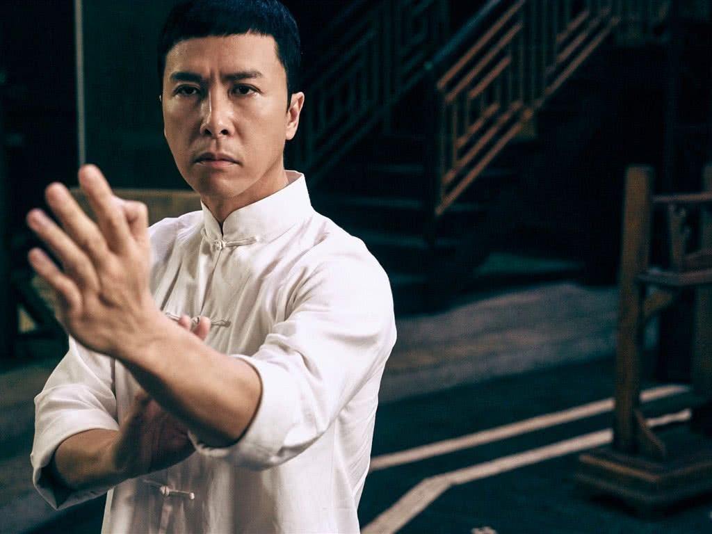 新加坡年度十大亚洲电影出炉:《叶问4》700万夺冠,华语片占9席
