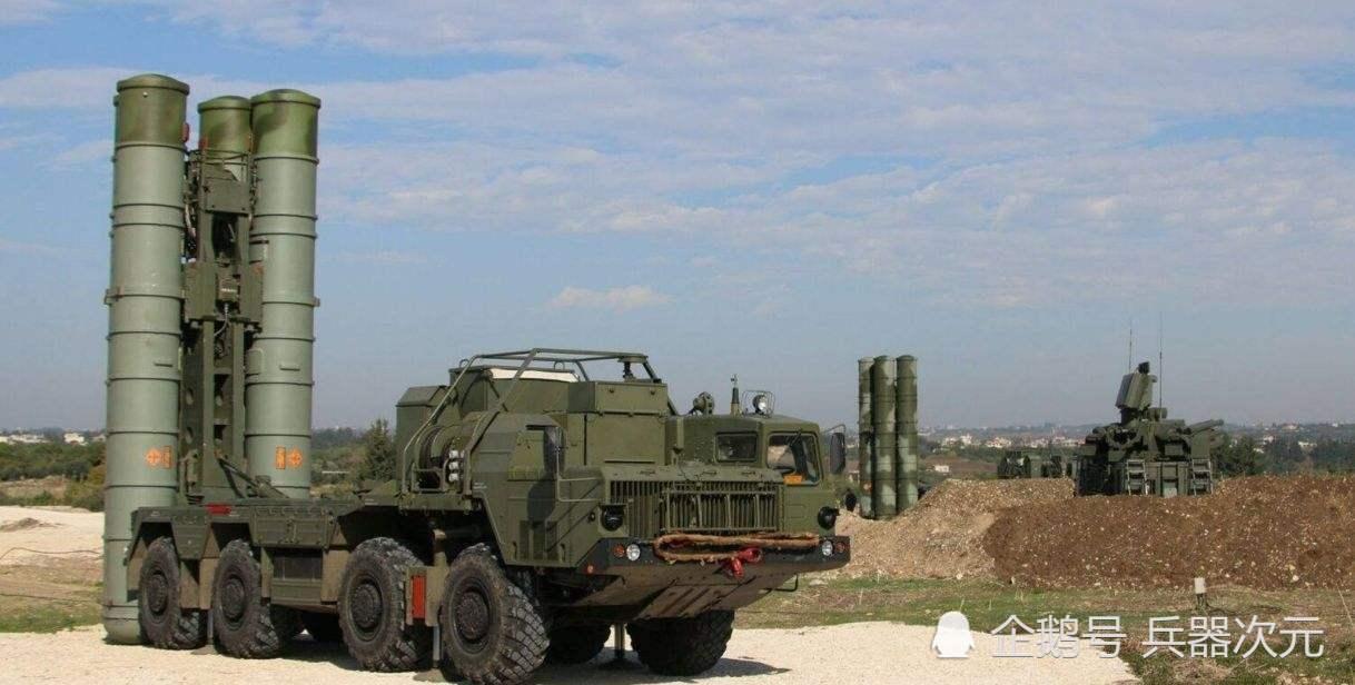 <b>俄军导弹阵地遭猛烈炮击,以色列战机直接开火,数百枚火箭弹爆炸</b>