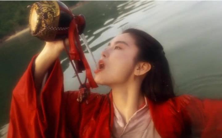 <b>《新笑傲江湖》揭露东方不败身世,原来他的童年如此悲惨</b>