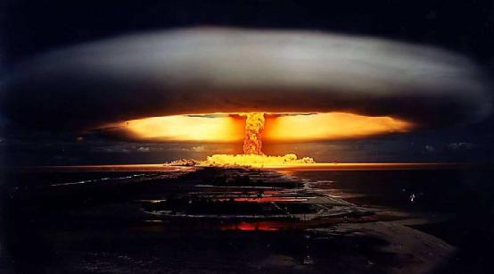 核弹威力这么大,需要多少颗才能摧毁地球?科学家这样回答