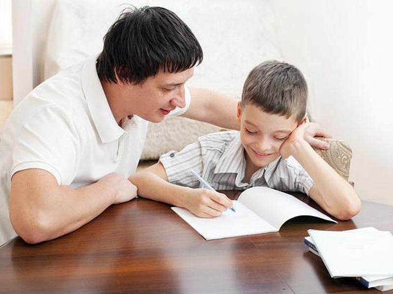 为什么孩子有厌学情绪这3点原因,让父母知道如何辅导孩子学习