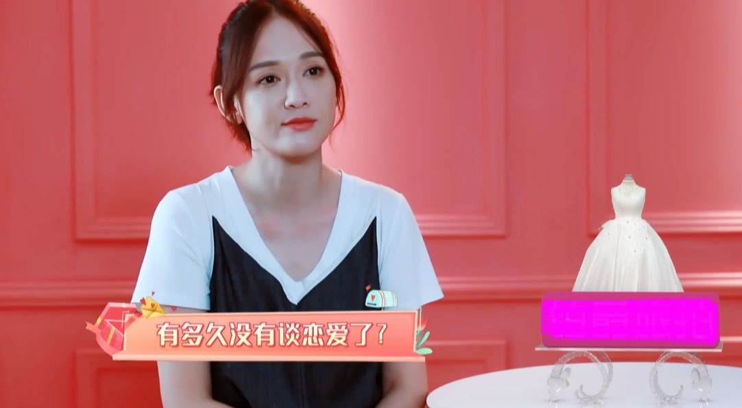 """陈乔恩上恋爱节目""""相亲""""有诚意,曝光真实房产,才买不足一年"""