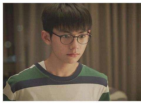 《小欢喜》中的林磊儿,原来是《破冰行动》的他,怪我眼拙了