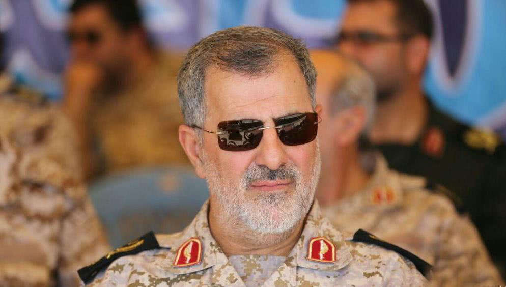 伊朗警告失去所有耐心,将为死难将士复仇,开战对象不再是美国