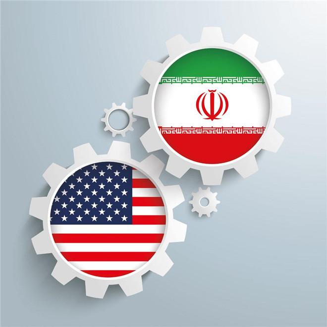 差点瞒过全世界!伊朗悄无声息干了件大事,连美国都没辙
