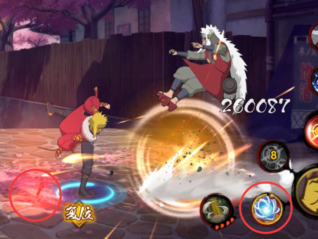 火影忍者手游:百机蝎还不算最难操作的忍者!超影用他都会失误!