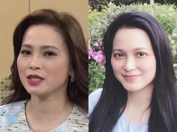 <b>48岁TVB绿叶演员晒素颜超美 来看看《爱回家》女演员们素颜</b>