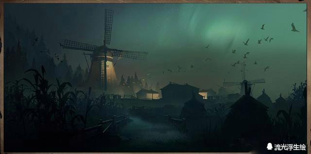 第五人格玩家意外发现内测的绞刑架,玩家恐怖游戏
