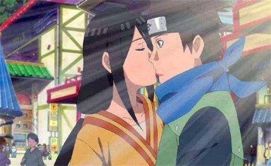 博人传:木叶丸初恋会有好结局吗?柠檬会成为他的女友吗?