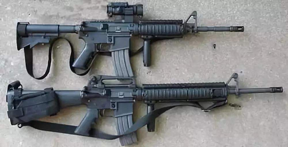 <b>老兵靠重量掂出枪支弹药余量?吹牛还是真的存在</b>