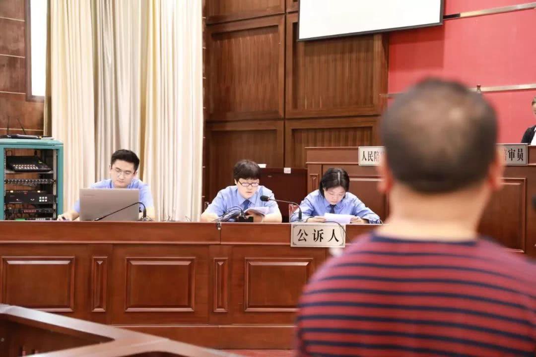 在粉里加五种有毒有害物!贵州一家牛羊肉粉馆老板被判刑!