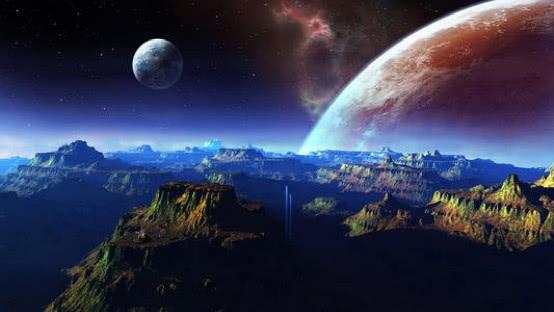 太空中的诡异现象:推石头的人会飞出去,拔河会致人两败俱伤