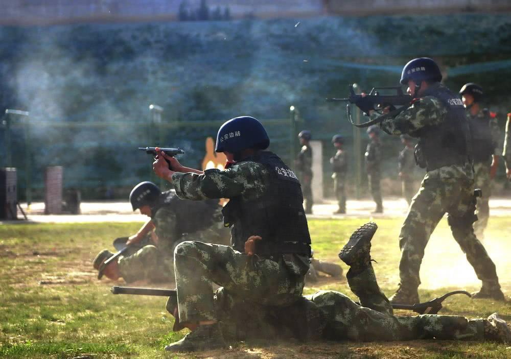 狙击手退伍后不能参加奥运会,是因为太简单吗?上去只能淘汰
