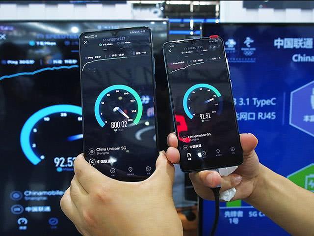 比华为便宜两千!vivo刷新5G手机价格新低:要做5G屠夫?