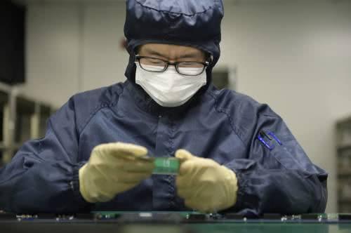 """发生了啥?这次日韩半导体厂商来华寻求""""突围"""""""