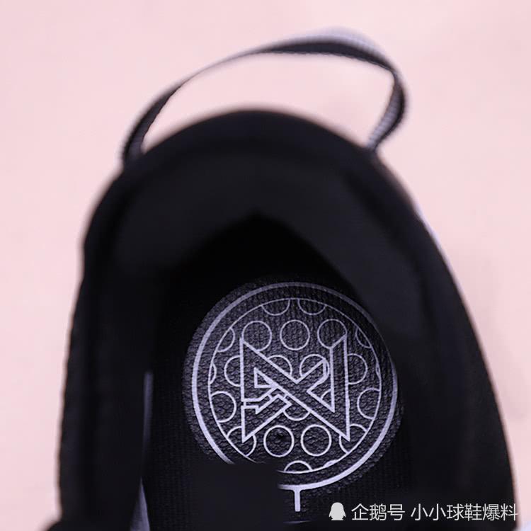 """球鞋趋向跑鞋化?耐克新球鞋,Nike PG 4 乔治4代""""首发色""""开箱"""