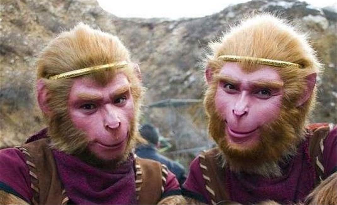 "<b>如来曾说三界有""混世四猴"",除了悟空之外,另外3只在哪?</b>"