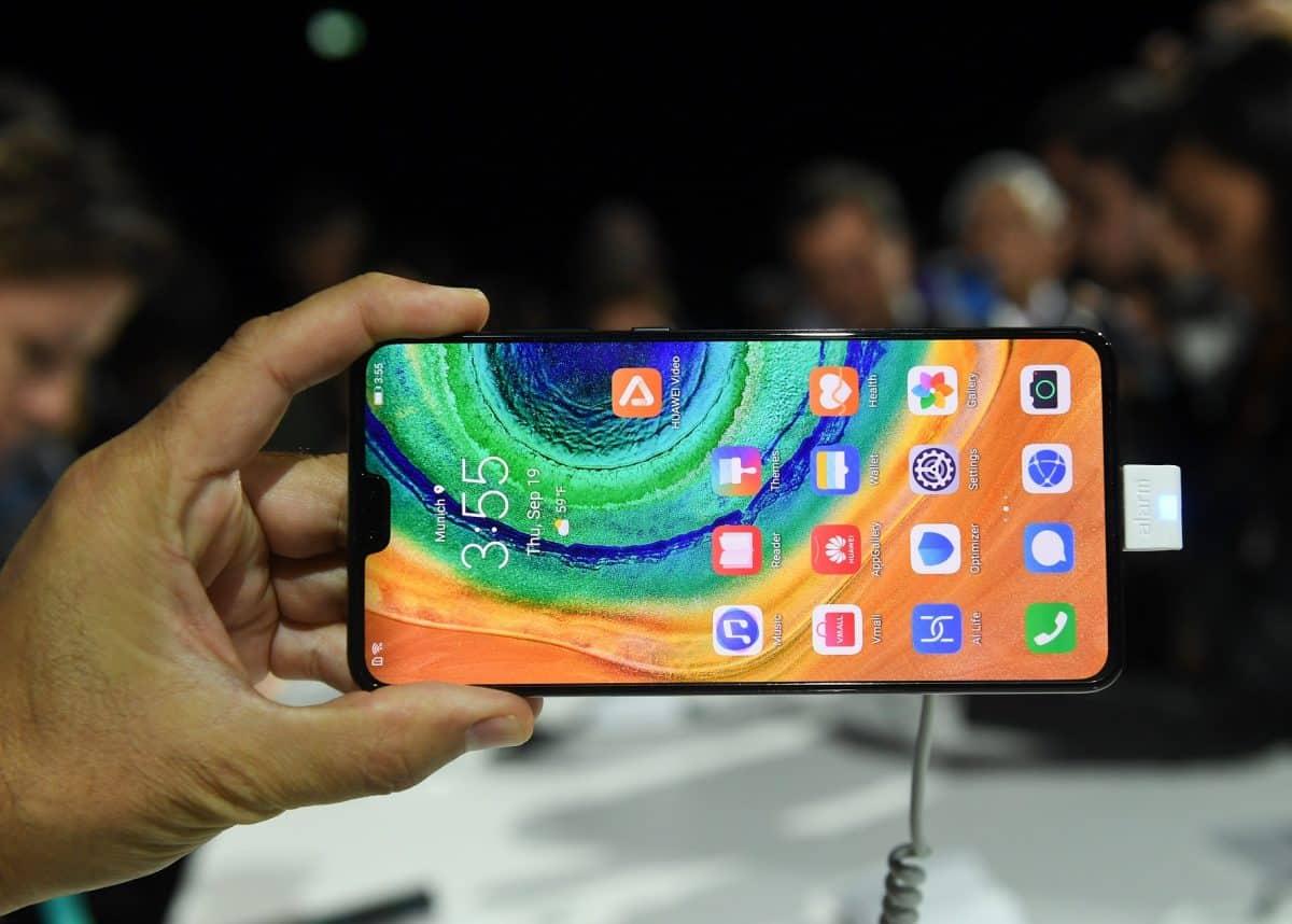 华为Mate30系列国行售价曝光:比iPhone11便宜得多