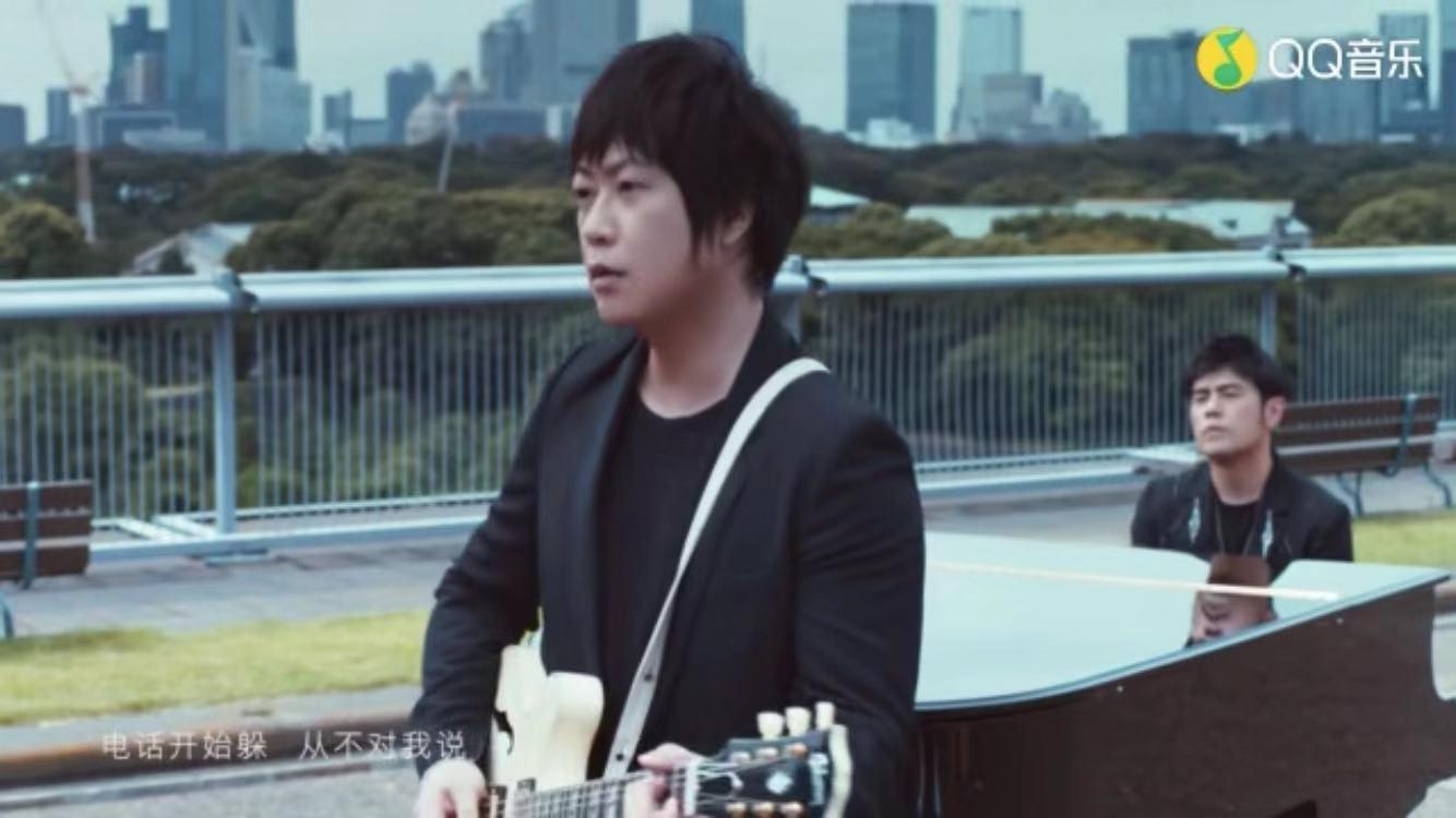 周杰伦新歌说好不哭发售破100万张!MV彩蛋与阿信的合体合唱