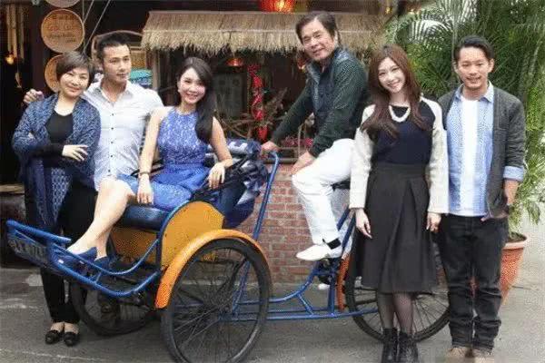 他是台湾视帝娶6个老婆,破产老婆全跑光,72岁得怪病又找新欢