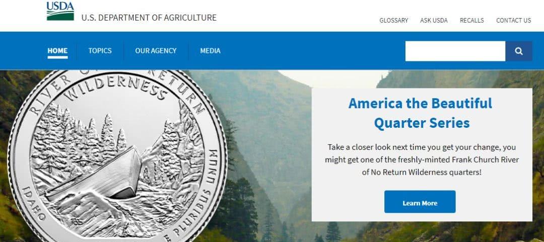 真实存在,贸易协定录入美国政府官网