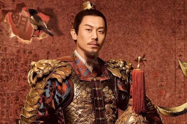 《大明风华》朱亚文虽是男主却英年早逝,死时不到四十岁