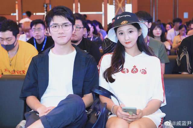 若风夫妇矛盾升级,戚蓝尹自揭婚姻内幕,遭网友痛批:太儿戏