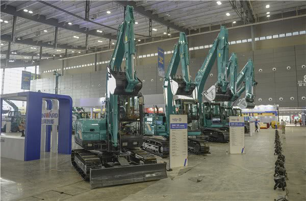赞!全球工程机械50强4家在湖南,全国前5强湖南独占三席