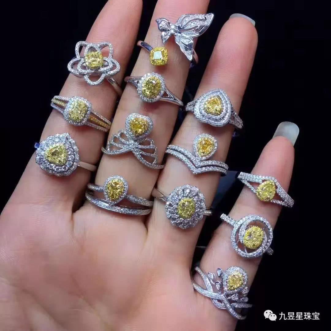 买珠宝要小心谨慎,这几点新手必读