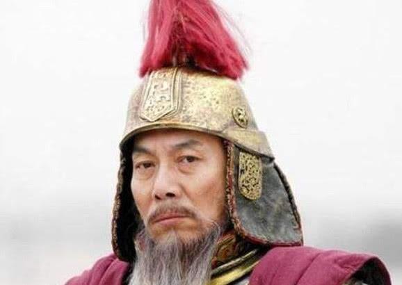 他屡战屡胜,说他名字就能吓破敌人的胆,六十多岁依旧灭敌国