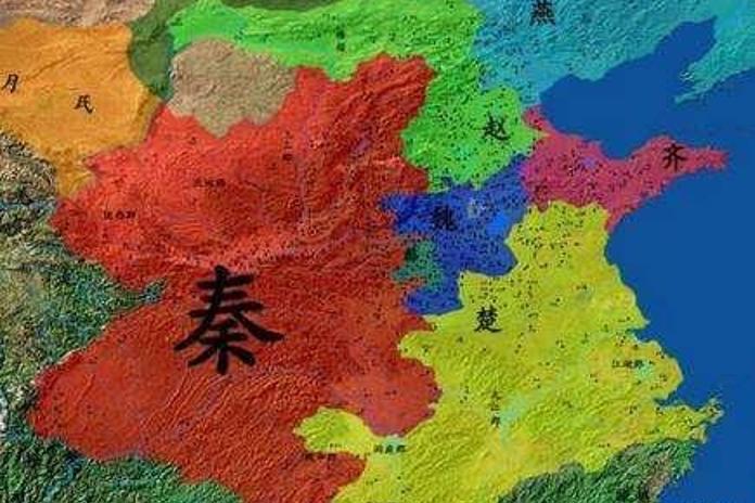 秦楚之战前后大逆转:从王翦和李信伐楚的成败得失,看实事求是的重要性