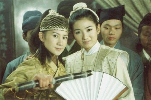 《簪中录》女主原型并不是王妃,历史上黄梓瑕原型是谁?