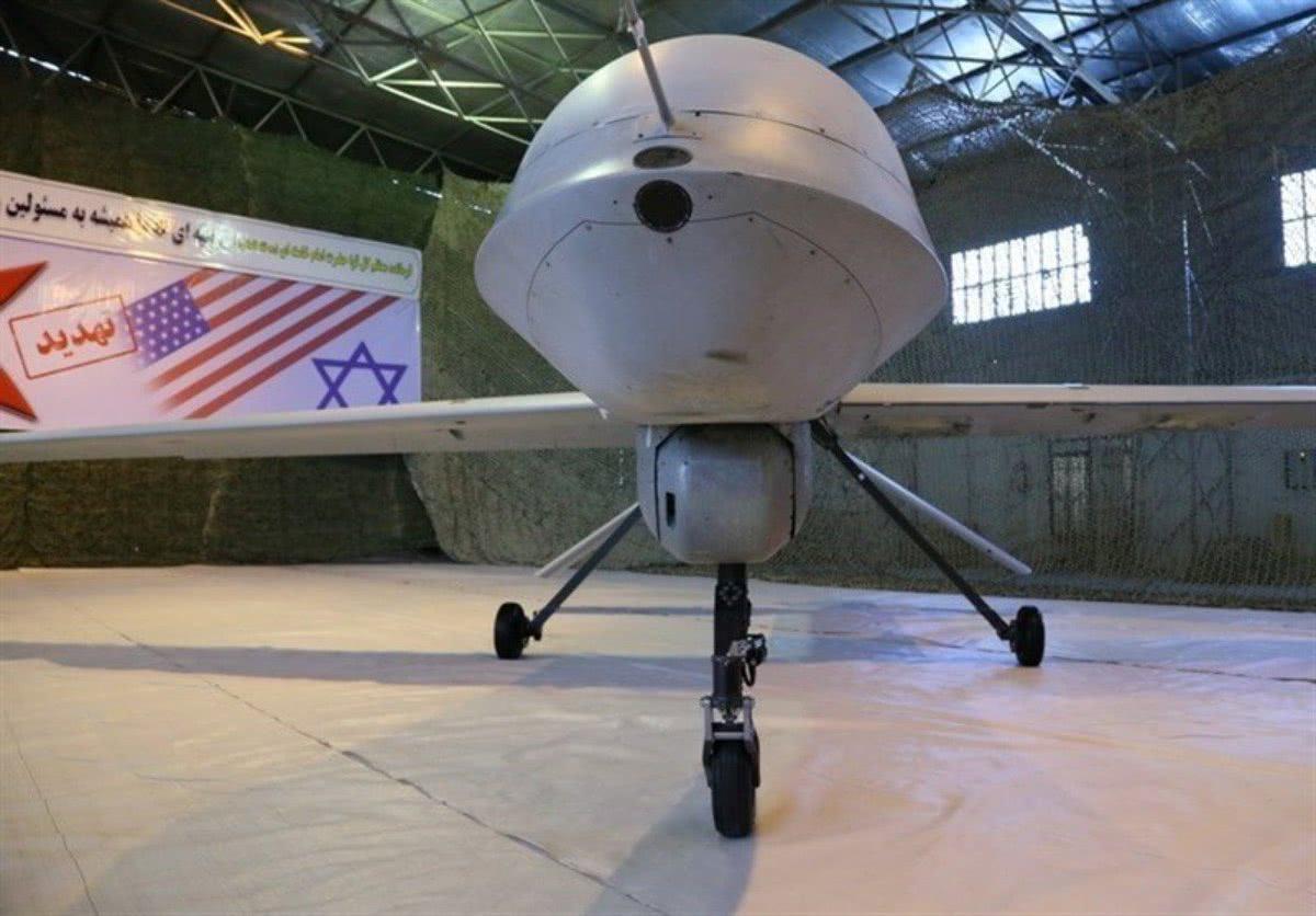 以色列出手,击毁伊朗无人机!他们信奉:有人杀你,你就先下手!
