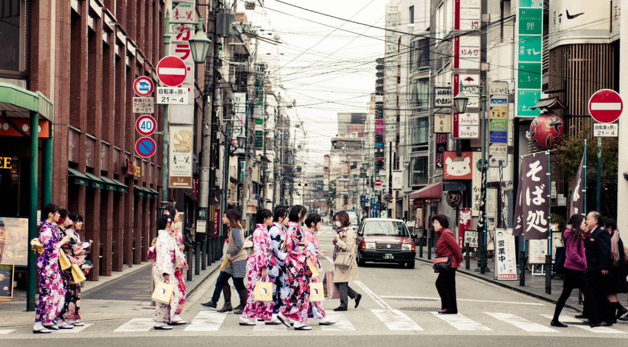 <b>在日本工作的中国人,为何大多都娶了当地女孩?原因很简单</b>