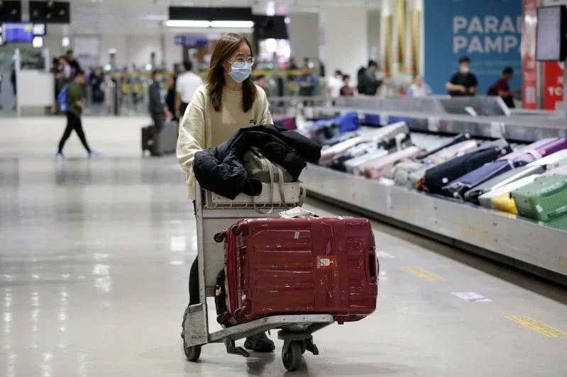 菲律宾出旅行禁令,台外事部门慌忙否认,结果秒被打脸