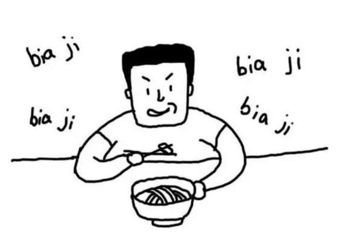 第一次约会的5种礼仪,吧唧嘴让人厌恶,挑菜剔牙太没素质!