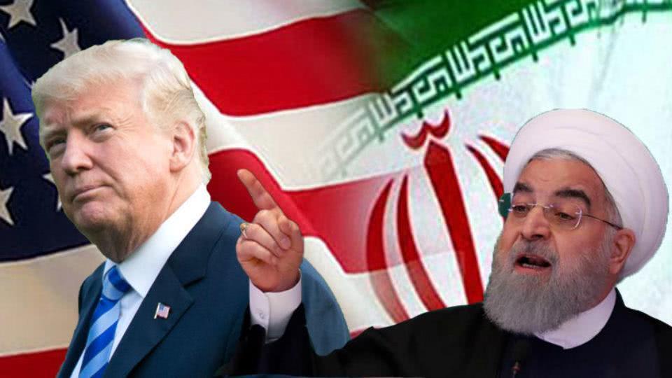 曾经是最好的朋友,现在是最大的敌人,伊朗怎么变成美国最难啃的骨头?