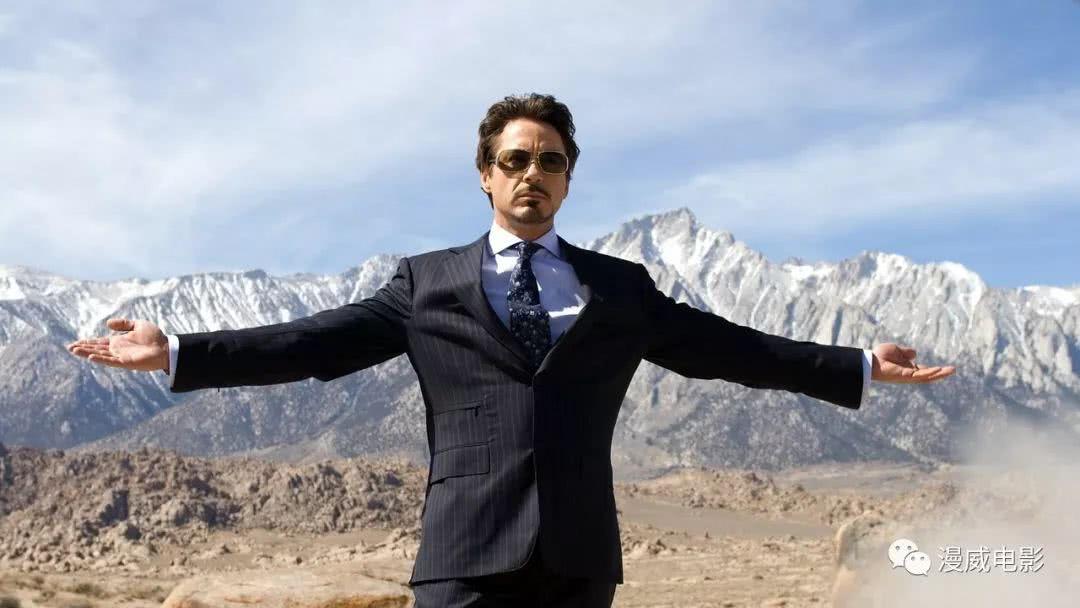 唐尼拍摄《复联4》最后镜头的地方,就是他首次试镜钢铁侠的地方