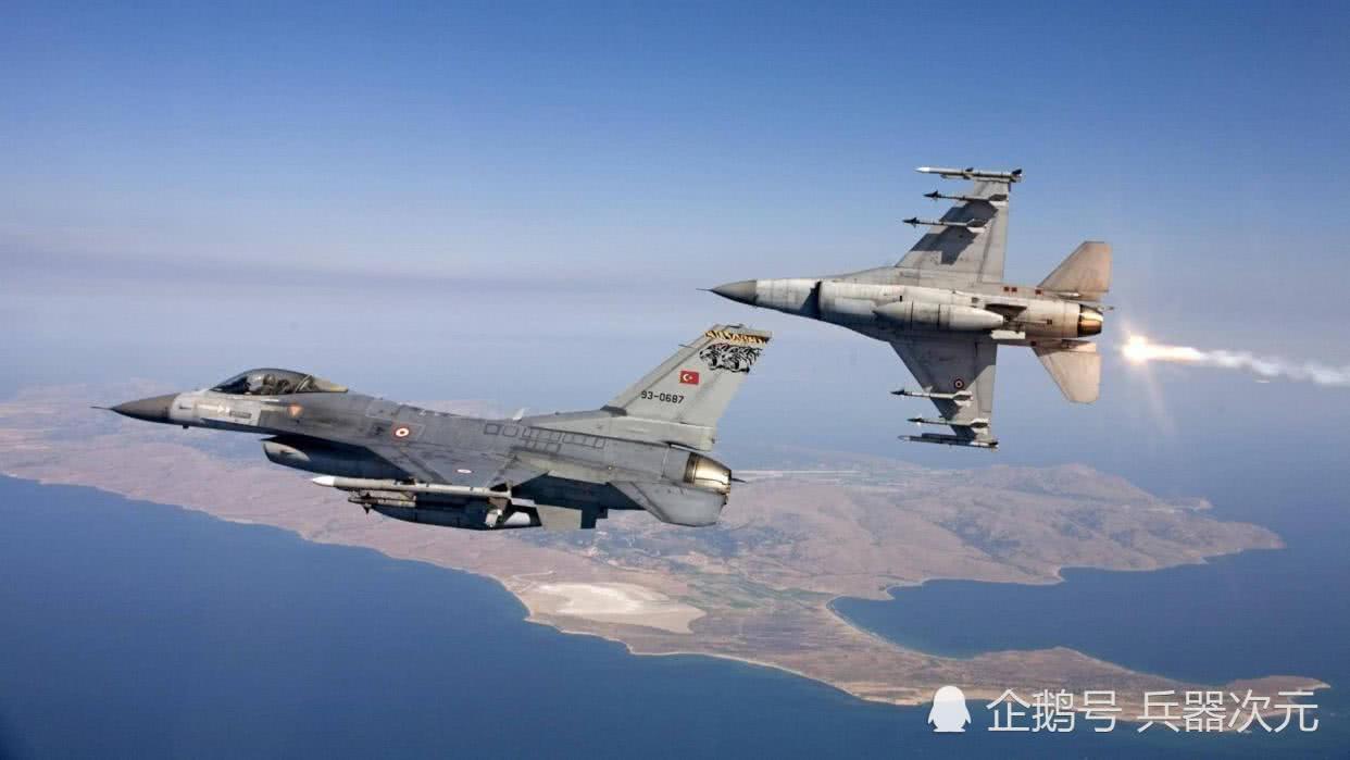 叙利亚重建空军,歼10战机成候选目标,有机会与F16正面交锋了