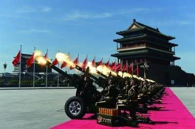 《我和我的祖国》与70周年国庆阅兵联欢相得益彰,珠联璧合