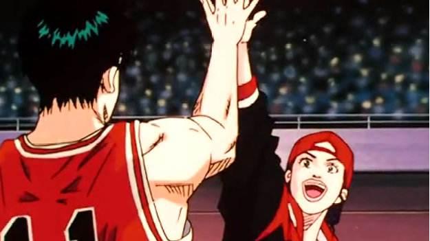 《灌篮高手》80后都被剧情欺骗过的三件事,明天会有全国大赛