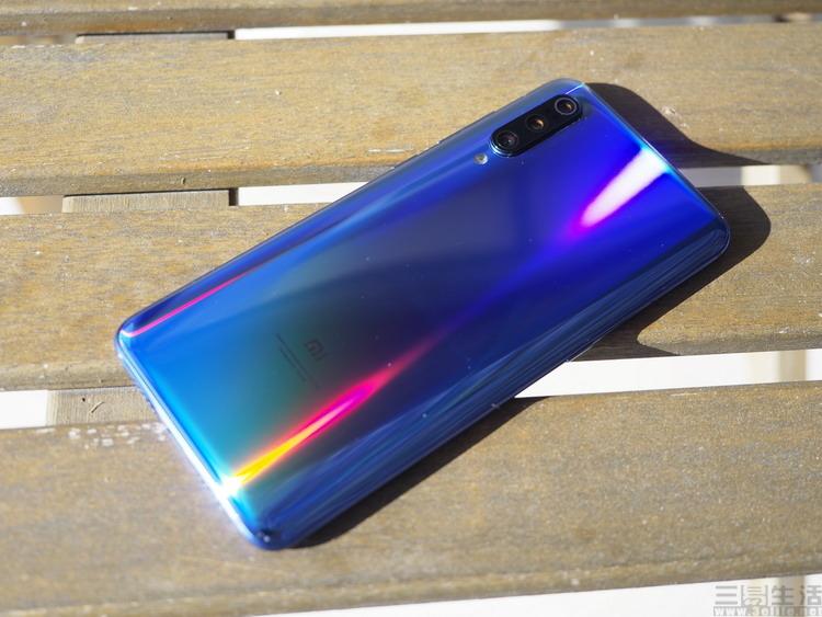 小米第二款5G机型曝光,或将为小米9 5G版