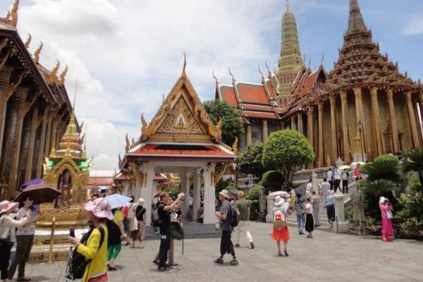 为何第一次出国,大家都会去泰国?驴友:有这3点!